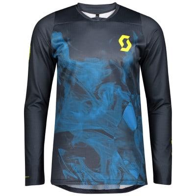 Scott Trail Progressive L/LS Shirt Herren