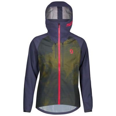Scott Trail Storm WP Jacket Herren