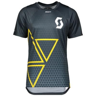 Scott Trail Vertic S/SL Shirt Herren