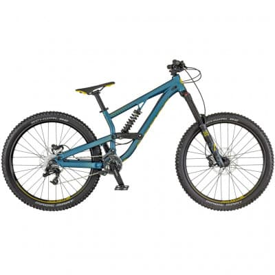 Scott Voltage FR 720 Fullsuspension Bike