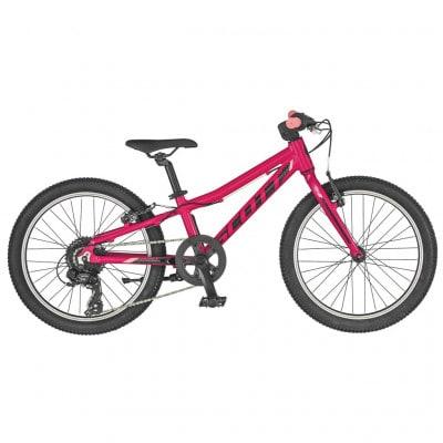 Scott Contessa 20 rigid fork Bike Mädchen