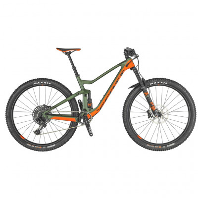 Scott Genius 930 Fullsuspensionbike MTB