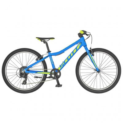 Scott Scale 24 Rigid Jugendbike mit Starrgabel