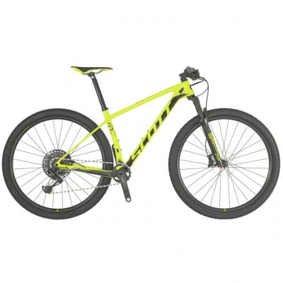Scott Scale RC 900 Team Mountainbike Hardtail