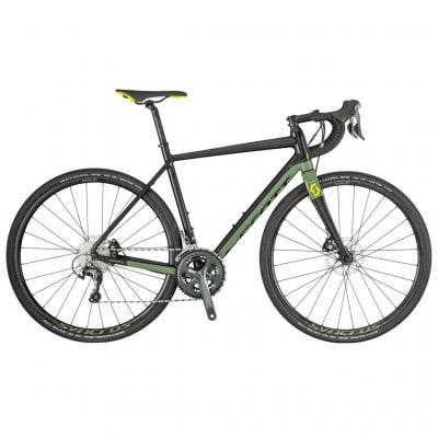 Scott Speedster Gravel 20 Disc Bike Rennrad Gravelbike