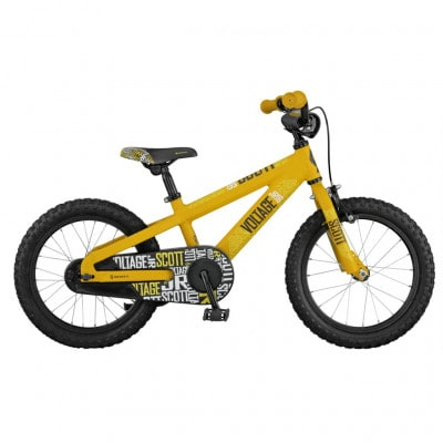 Scott Voltage JR 16 Kinderrad