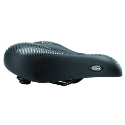 Selle Royal Avenue Classic Moderate Fahrrad-Sattel
