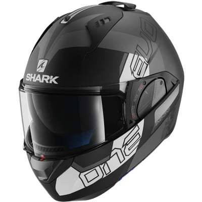 Shark Evo-One 2 Slasher Integeral-Klapphelm
