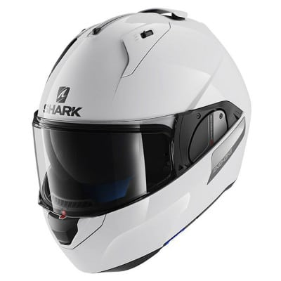 Shark Evo-One Blank Integral-Klapphelm