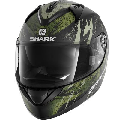 Shark Ridill Threezy Integralhelm