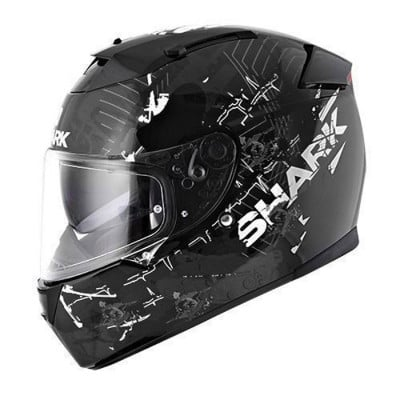 Shark Speed-R Series 2 Charger Integralhelm