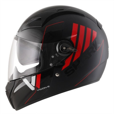 Shark Vision R2 Cartney Integralhelm