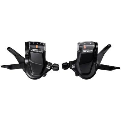 Shimano Acera SL-M3000 MTB-Schalthebel-Paar (3x9-fach)