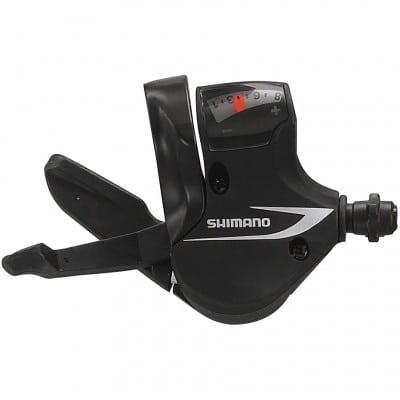 Shimano Acera SL-M360 MTB-Schalthebel (3-fach oder 8-fach)