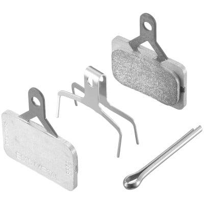 Shimano E01S Metall Scheibenbremsbeläge