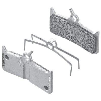 Shimano M03 Metall Scheibenbremsbeläge