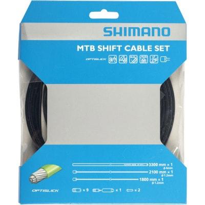 Shimano Schaltzugsatz MTB Optislick
