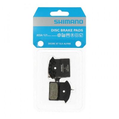Shimano J03A Resin Ice-Tec Scheibenbremsbeläge
