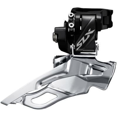 Shimano SLX FD-M7005 Umwerfer Down Swing Schelle (3 x 10)