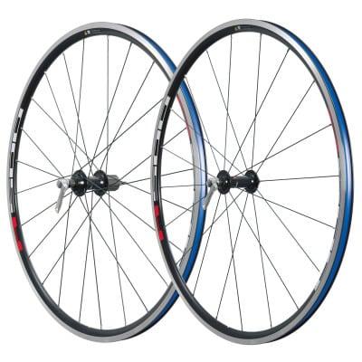 "Shimano WH-R501 Rennrad-Laufradsatz (28"")"