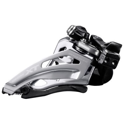 Shimano XT FD-M8020-L Umwerfer (2x11)