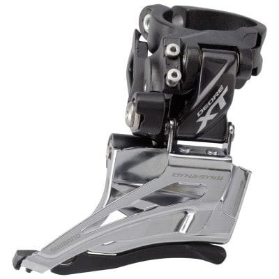 Shimano XT FD-M8025 MTB-Umwerfer Down Swing (2 x 11)