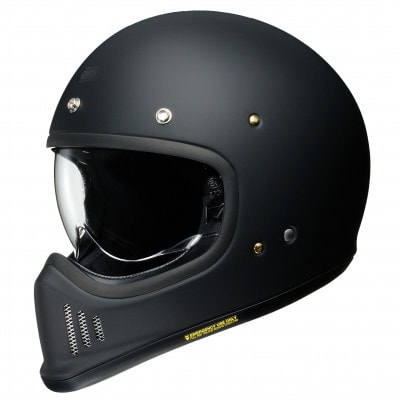 Shoei EX-Zero Integralhelm
