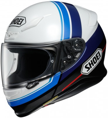 Shoei NXR Philosopher Integralelm