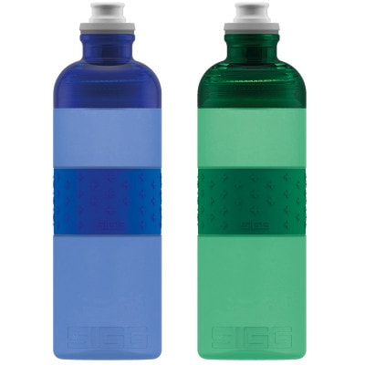 Sigg Hero Trinkflasche (600 ml)
