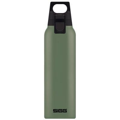 SIGG Hot & Cold ONE Fahrrad-Trinkflasche (500 ml)