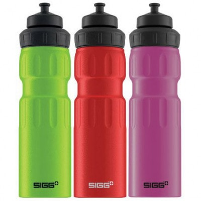 Sigg WMB Sports Fahrrad-Trinkflasche (750 ml)