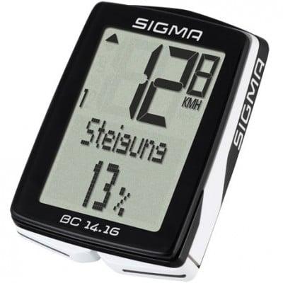 Sigma Sport BC 14.16 Fahrradcomputer