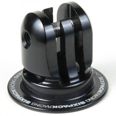 Sixpack Aheadcap-Kamerahalterung für GoPro 2in1