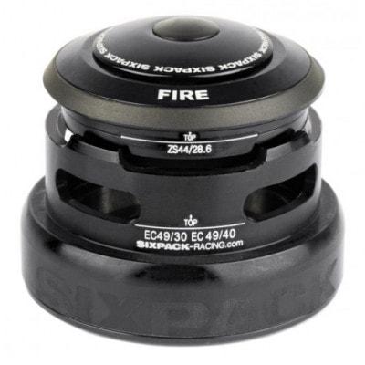 Sixpack Fire 2in1 Steuersatz