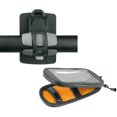 SKS Smartboy Plus Smartphone-Fahrradhalterung