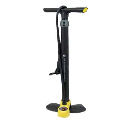 Dynamics Tourline Airstreamer 9.0 Standpumpe