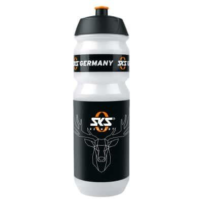 SKS Hirsch Large Fahrrad-Trinkflasche (750 ml)