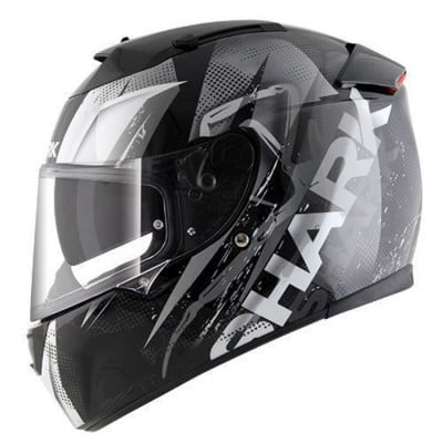 Shark Speed-R Series 2 Tizzy Integralhelm