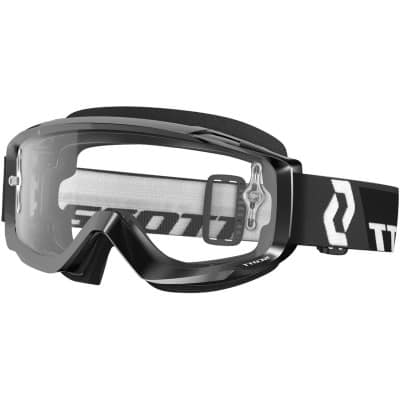 Scott Split OTG Crossbrille