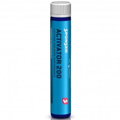 Sponser Activator 200 Koffein-Ampulle (25 ml)