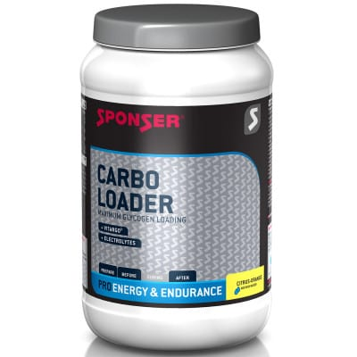 Sponser Carbo Loader Dose (1200 g)