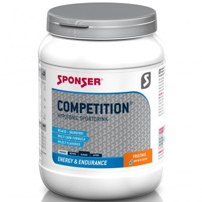 Sponser Competition Dose (1000 g)