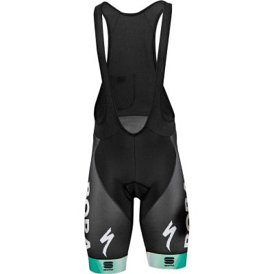 Sportful Bodyfit Pro Trägerhose kurz Herren