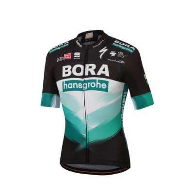 Sportful Team Bora Hansgrohe Radtrikot kurzarm Herren