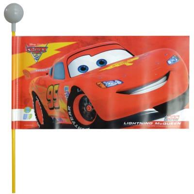 Stamp Cars Kinderwimpel