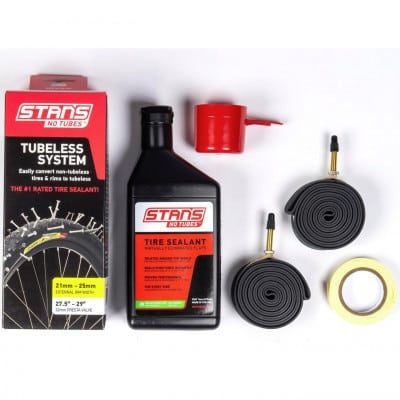 Stan's NoTubes Tubeless System Cross Country 29er Kit