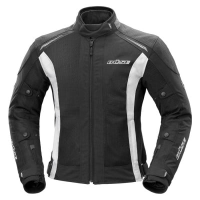 Büse Summer Flash Motorradjacke Textil Damen