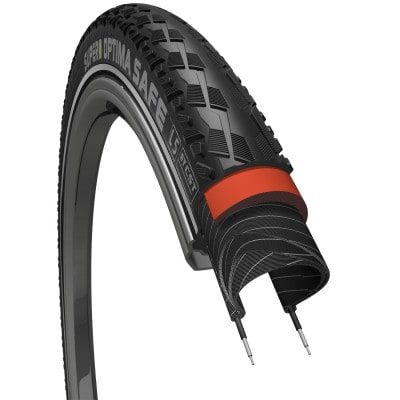 "Supero Optima Safe C 3031 E-Bike-Reifen (28"")"