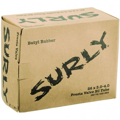 Surly Fatbike-Schlauch (26 Zoll)