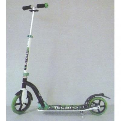 Tecaro Scooter Bold Wheel 230